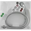 Kit ECO sans plaquette WC